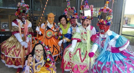 En Pasacalles del 31 de octubre participarán mascareros extranjeros
