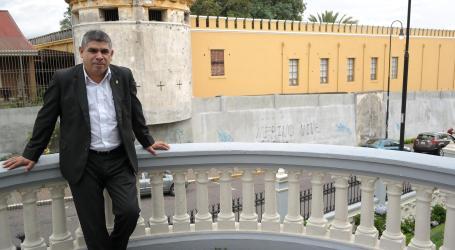 Político cartaginés buscará la candidatura para la presidencia del país