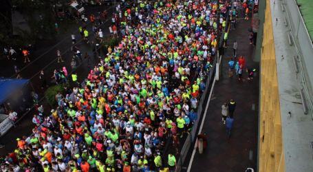 Miles de atletas corrieron La Esperanza en Cartago