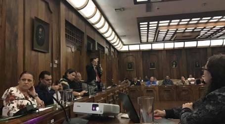 Concejo Municipal de Cartago declara de interés convocatoria a Asamblea Constituyente
