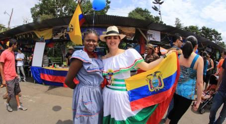 Feria Internacional del CATIE vuelve este 2017