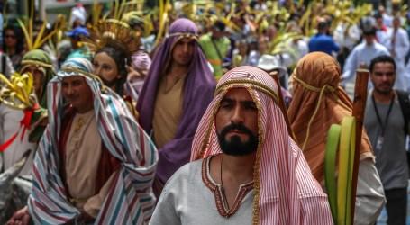 Programa de actividades de Semana Santa en Cartago