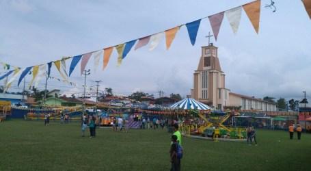 Taras de Cartago celebra a San Isidro Labrador