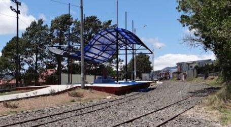 Usuarios de tren molestos por eliminación de parada en Estación de la Basílica