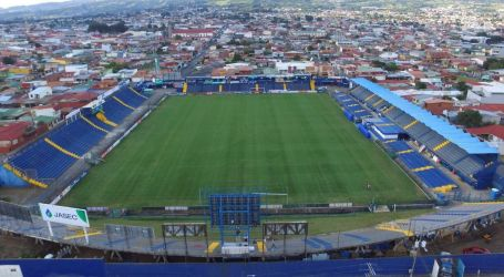 Estadio Fello Meza a punto de ser rematado