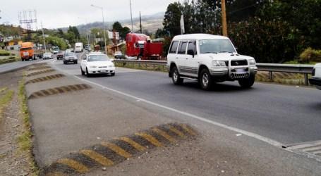 Pasos a desnivel en La Lima y Taras empiezan a ver la luz