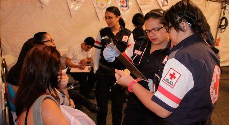 Romeros que visiten Cartago antes del 02 de agosto contarán con la ayuda de Cruz Roja
