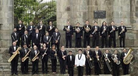 Banda de Conciertos de Cartago celebrará la Anexión este viernes