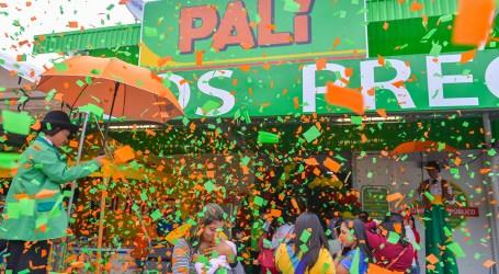 Cartago cuenta con 2 nuevos súpermercados Palí