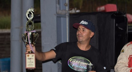 Michael Barahona gana tercer round y aspira al primer lugar del certamen