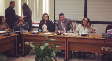 Fe de Erratas: Ex Diputado Cartaginés no ha sido llamado a comparecer por cemento chino