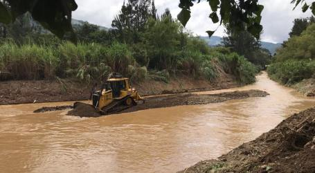 Municipalidad de El Guarco y CNE inician proceso de evacuación