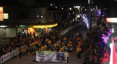 Diferentes actividades gratuitas para disfrutar de la época navideña en Cartago