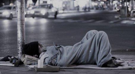 30 habitantes de la calle tuvieron refugio para este Frente Frío