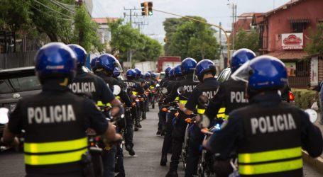 Seguridad Pública aconseja a la ciudadanía para que tenga una Semana Santa segura