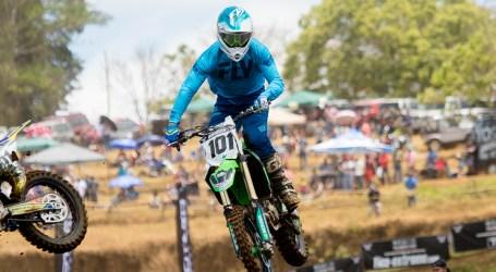 Motocross realizará su segunda fecha este domingo en Pista Los Alpinos en Cartago