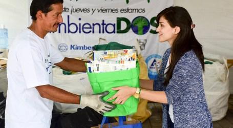 AmbientaDos recolectará libros en Oreamuno para donar a iniciativas sociales