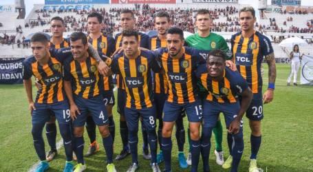 Cartaginés jugaría amistoso con equipo argentino de primera división