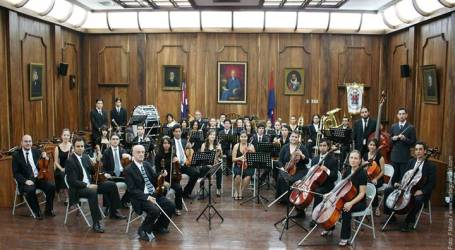 Orquesta Sinfónica Municipal de Cartago celebra su aniversario este fin de semana