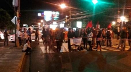 Sindicatos anuncian bloqueos en salidas de Cartago