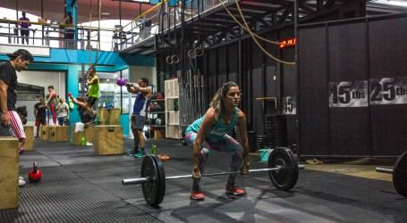 Gym Up realizará competencia de Crossfit