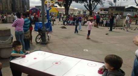 Disfrute del Día del Niño y la Niña este domingo en Cartago