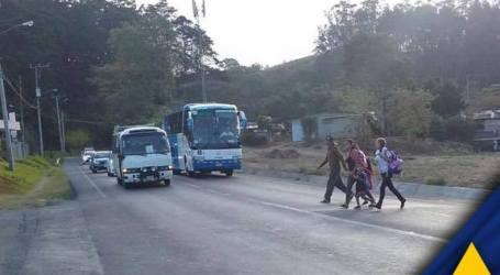 Diputado demanda al MOPT por desacato en puente peatonal del Fierro
