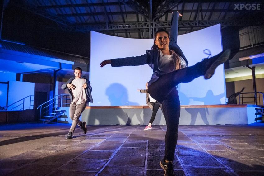 official photos 5c4dd ee520 La danza contemporánea y la arquitectura llegan al Bazar San ...
