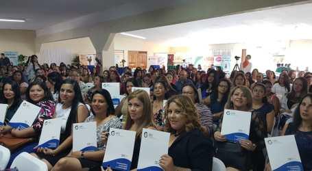 206 familias de Cartago se graduaron como micro empresarias
