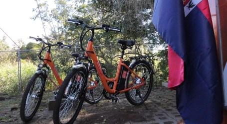 Municipalidad de Cartago ofrece préstamo de bicicletas eléctricas