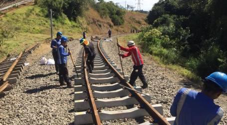 Trabajos en la línea de tren provocarán cierre de ruta nacional en Oreamuno