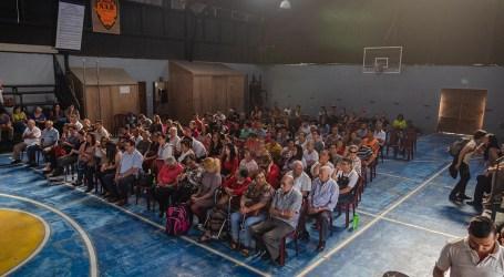 PAC inicia proceso para conformar coalición para las elecciones municipales en Cartago