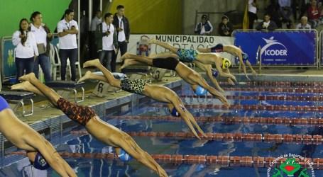 Cartago será sede de 6 disciplinas deportivas en los Juegos Nacionales 2019