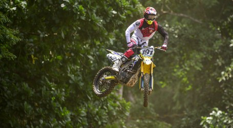 Campeonato Nacional de Motocross inicia este domingo en Corralillo de Cartago
