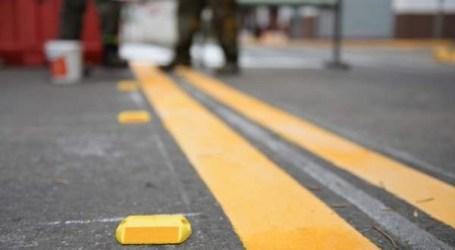 Rehabilitación vial en el Barrio Asís y Casco Urbano de la Ciudad