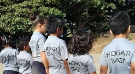 Hogar de Niños Baik realizará carrera atlética para recaudar fondos