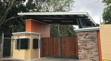 Conocido parque recreativo reabre sus puertas en Paraíso