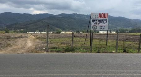 Municipalidad de Cartago increpa a la CCSS por atrasos en el nuevo hospital