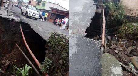 Avanza la construcción de puente del Río Toyogres en Oreamuno