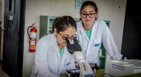 (Video) Jóvenes de Turrialba representarán al país en Feria Mundial de Ciencia y Tecnología