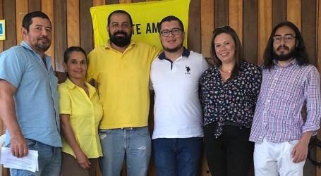Frente Amplio eligió a sus candidatos para la coalición en Cartago