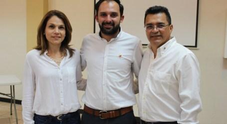 PAC completó su fórmula para las elecciones municipales en Cartago
