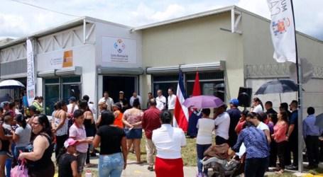 La Campiña cuenta con Centro Municipal de Cohesión Social Comunitaria
