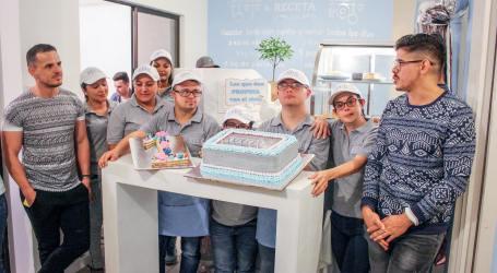 Cafetería atendida por personas con síndrome de down en Cartago cierra sus puertas