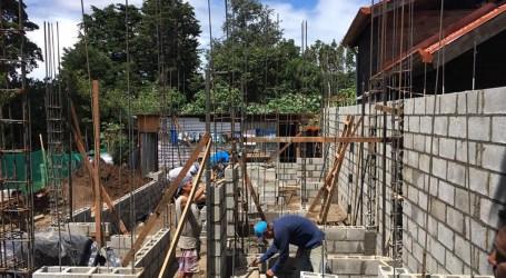 Construcciones deberán suspender obras por los próximos 9 días