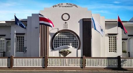 Municipalidad de Oreamuno estará cerrada por caso de Covid-19