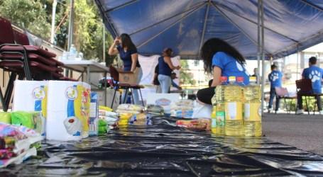 Ayude a las familias cartaginesas afectadas por el Covid-19
