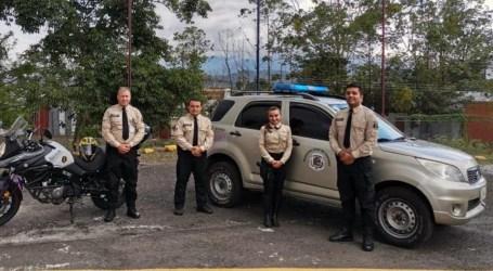 A partir del 2021, la Municipalidad de Paraíso eliminaría la Policía Municipal