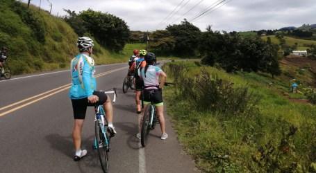 ¡Cuidado! Ciclistas advierten de posibles asaltantes en Cot