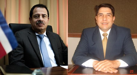 Alcalde y Regidor del PLN se enfrentan por denuncias de títulos falsos en la Municipalidad de Cartago